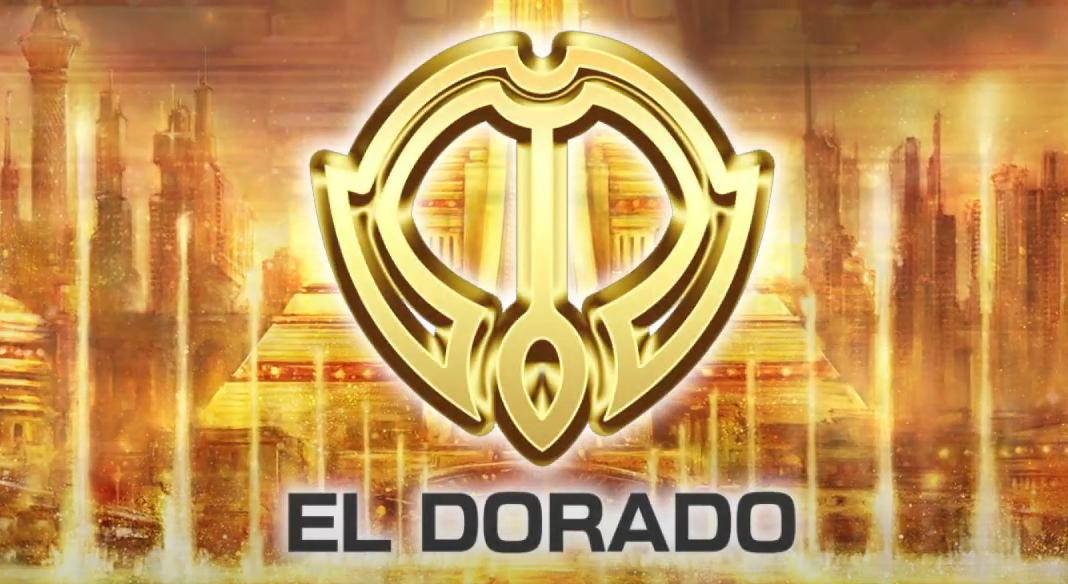 【世界初】ホール型オンラインパチンコ・スロット「オンパチEL DORADO(エルドラード)」